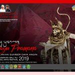 PESTA KESENIAN BALI XLI TAHUN 2019