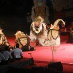 Gamelan Bumbang, Sekaa Gong Bumbang Wirama Duta Br. Tengah, Kel. Sesetan, Kec. Denpasar Selatan, Duta Kota Denpasar. Kalangan Angsoka, Taman Budaya Bali – Kamis 4 Juli 2019, 11.00 wita.