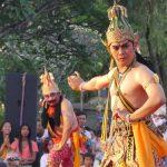 Kolaborasi Gamelan Jawa – Bali dan Ramayana Ballet, partisipasi The Art and Culture of Indonesia (ARCINDA) Colorado, Amerika Serikat. Kalangan Madya Mandala, Taman Budaya Bali – Sabtu 13 Juli 2019, 17.00 wita.