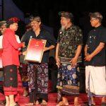 """Gubernur Koster tutup Festival Seni Bali Jani"""