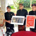 Bali Megarupa Membangun Ekosistem Seni Rupa dari Hulu ke Hilir