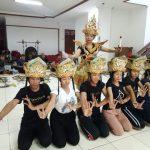 Meriahkan Festival Tanjung Kelayang 2, Disbud Bali Tampilkan Bala Bali Dwipa dan Lango Sudhaning Koripan
