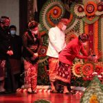 Gubernur Koster : Bulan Bahasa Bali Tahun 2021 Juga Sebagai Ajang Membangkitkan Kesadaran Memelihara Hutan Dunia